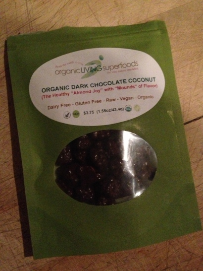 darkchocolatecoconut